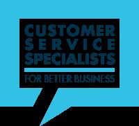 Customer Service Specialists Logo